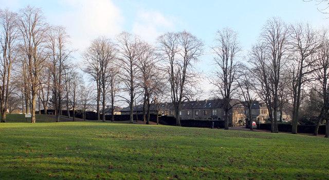 Myrtle Park, Bingley