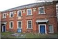 TG2309 : Old Meeting House, Colegate, Norwich by David Hallam-Jones