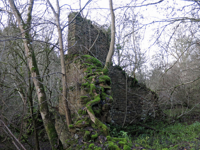 The former Brandon Walls lead mine and ore works (10)