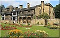 SE1025 : Shibden Hall, Halifax by Dave Pickersgill