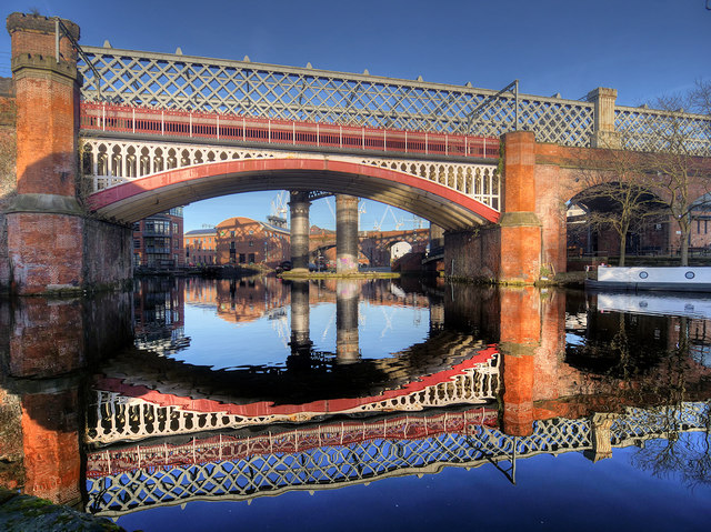Castlefield Viaducts