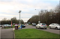 ST9072 : Bath Road, Chippenham by David Howard
