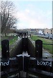 SE1115 : Lock 9E, Huddersfield Narrow Canal by habiloid