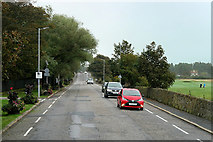 NS3329 : Troon, Craigend Road by David Dixon
