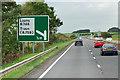 NS3529 : A78 towards Loans by David Dixon