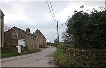 ST8968 : Lanes End, Gastard by David Howard