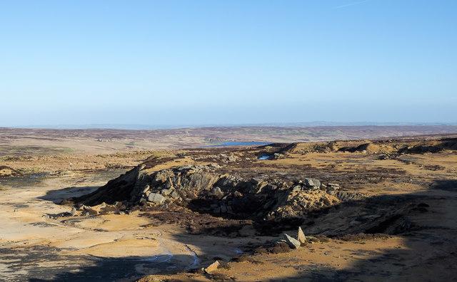 Dursand Quarry