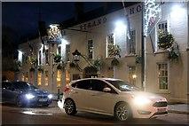 ST9971 : The Lansdowne Strand Hotel, Calne by David Howard