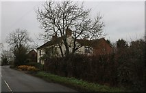 SP7930 : Mursley Road, Little Horwood by David Howard