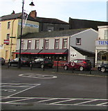 SS7597 : Orchard Coffee Bar & Bistro, Neath by Jaggery