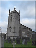 SK6514 : Rearsby, St Michael & All Angels by Dave Kelly