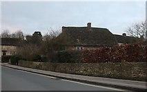 ST9168 : Cantax Hill, Lacock by David Howard