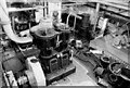 NS6668 : Cardowan Colliery - air compressors by Chris Allen