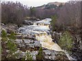 NH4063 : Waterfalls on the Black Water by valenta