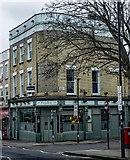 "TQ3084 : Barnsbury : ""Doyles"" public house, Caledonian Road by Jim Osley"