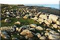 NU2522 : Towards Greymare Rock by Derek Harper