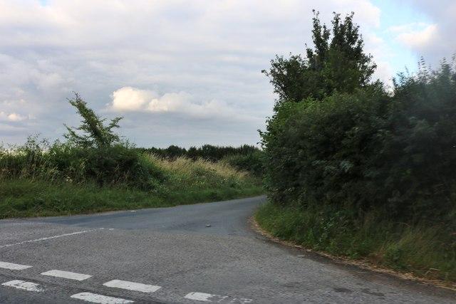 Watery Lane, Philpot End
