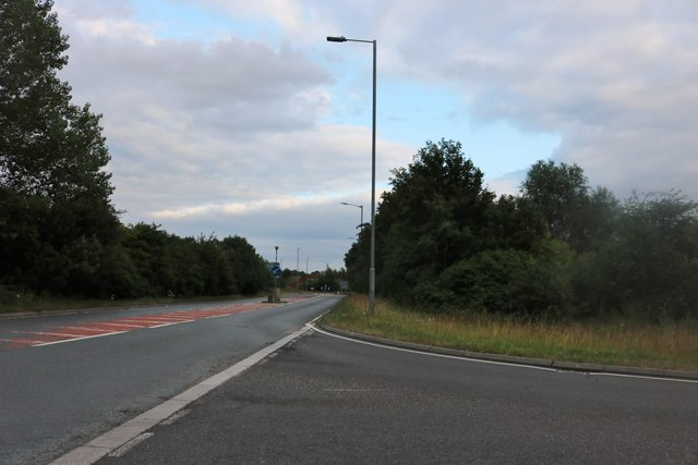Chelmsford Road, Great Dunmow