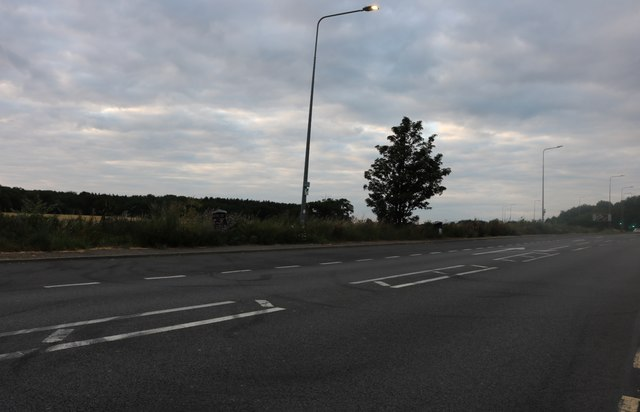 London Road, Hastingwood