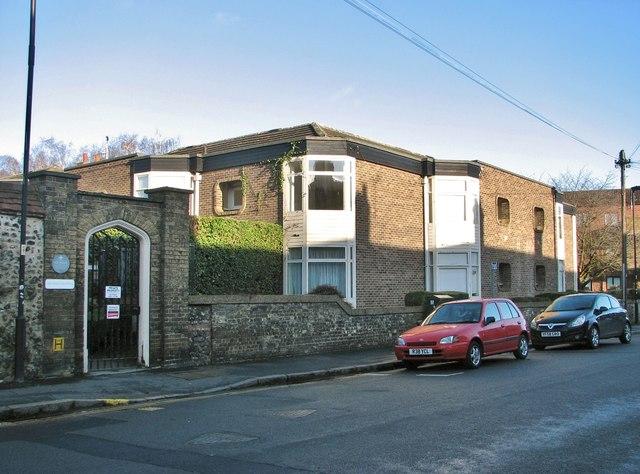 The Great Hospital - Elaine Herbert House