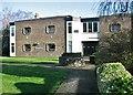 TG2309 : The Great Hospital - Elaine Herbert House by Evelyn Simak