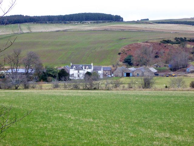 Linton Burnfoot Farm