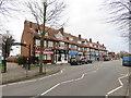 TQ2863 : Stanley Park Road, Carshalton by Malc McDonald