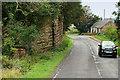 NS2207 : A719 Kirkoswald Road by David Dixon