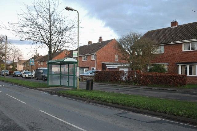 Oakley Road, Chinnor