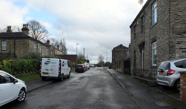 Carlton Road, Liversedge