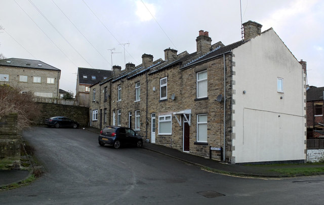 Dymond View, Liversedge