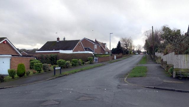 Victoria Road, Liversedge