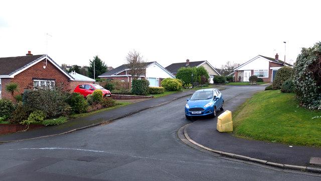 Headlands Close, Liversedge