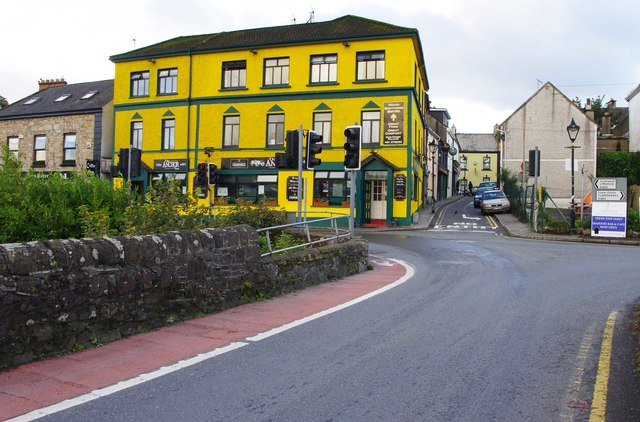 The Anchor Inn (1), Bridge Street, Killaloe, Co. Clare