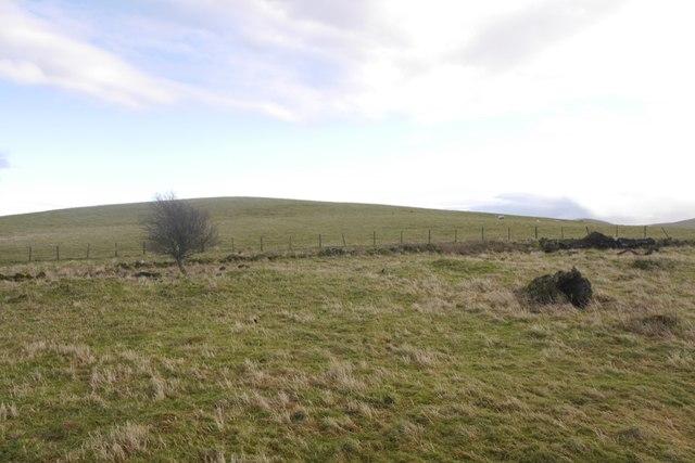 Pawston Hill