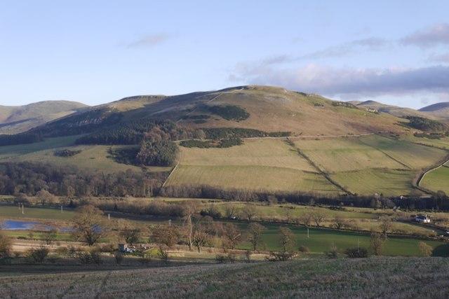 Staerough Hill