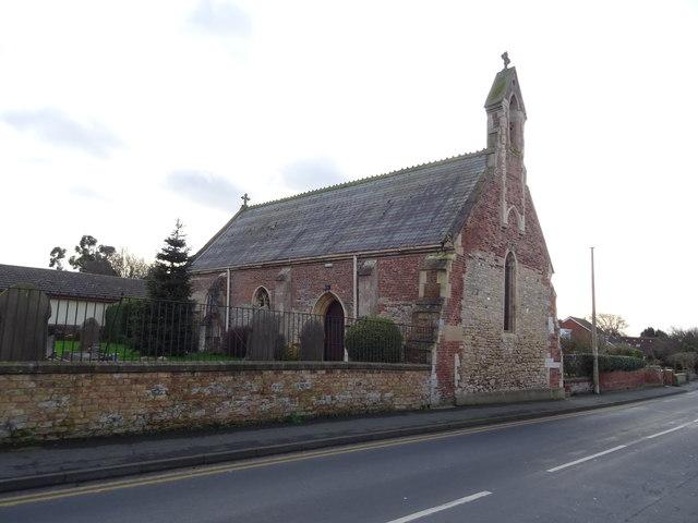 St Mary the Virgin Church, Thorngumbald