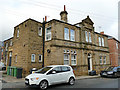 SE2627 : The former Sycamore Hotel, High Street, Morley by Stephen Craven