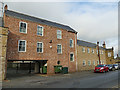SE2627 : Rhodes Court, High Street, Morley by Stephen Craven