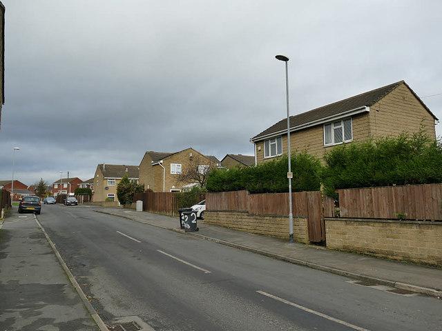 Harlington Road, Morley