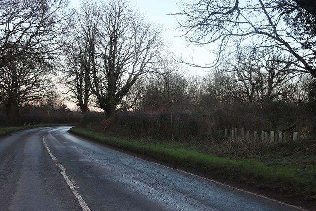 Grove Lane, Britwell Salome