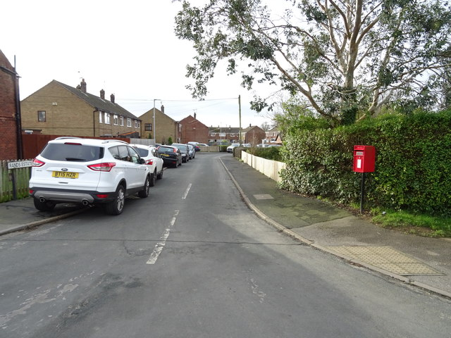 Addison Road, Preston