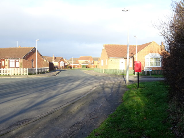 Cleeve Road, Hedon
