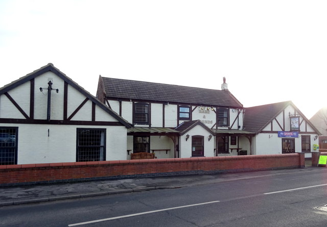 The Hare & Hounds, Burstwick