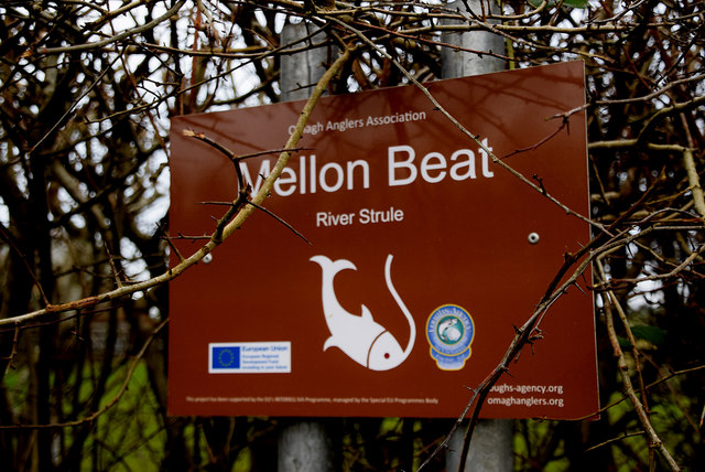 Sign, Mellon Beat