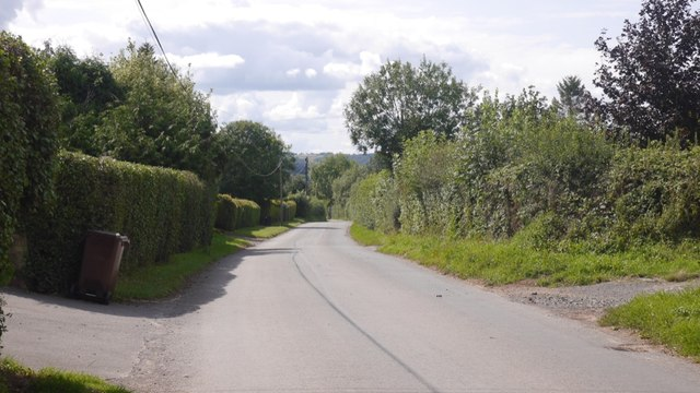 Road to Marden