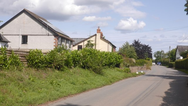 Road from Marden
