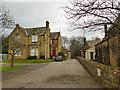SE2527 : The Old Vicarage, Bruntcliffe Road, Morley by Stephen Craven