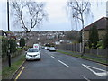 TQ2959 : Vincent Road, Coulsdon by Malc McDonald