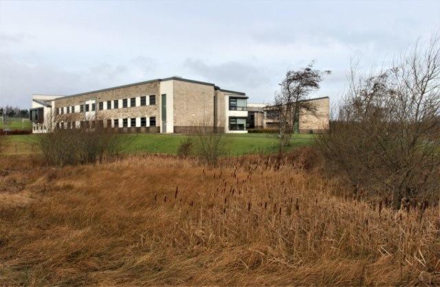 St Benedicts High School